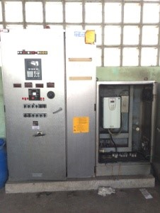 01 x Autoclave Thies